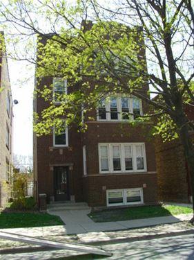 5253 W Montrose, Chicago, IL 60641 Portage Park