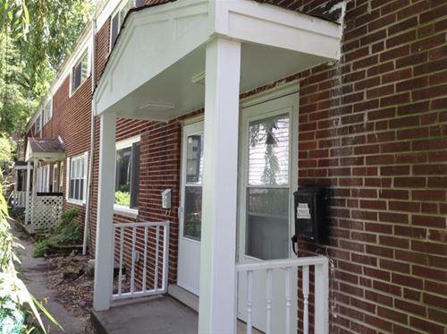 6306 N Hermitage Unit E, Chicago, IL 60660 Edgewater