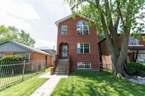 1205 W 95th, Chicago, IL 60643 Longwood Manor