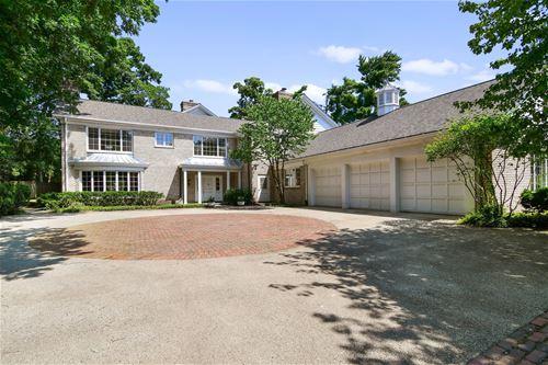 77 Maple Hill, Glencoe, IL 60022