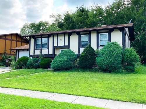 18812 Oakwood, Country Club Hills, IL 60478