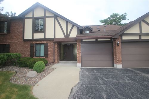 8216 Holly Unit 17C, Palos Hills, IL 60465