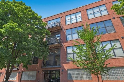 2210 W Wabansia Unit 206, Chicago, IL 60647 Bucktown