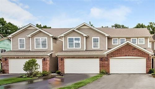 1249 Prairie View, Cary, IL 60013