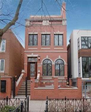 1816 N Hudson, Chicago, IL 60614 Lincoln Park
