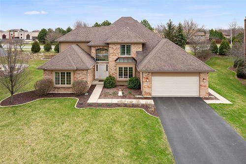 10405 Brookridge Creek, Frankfort, IL 60423