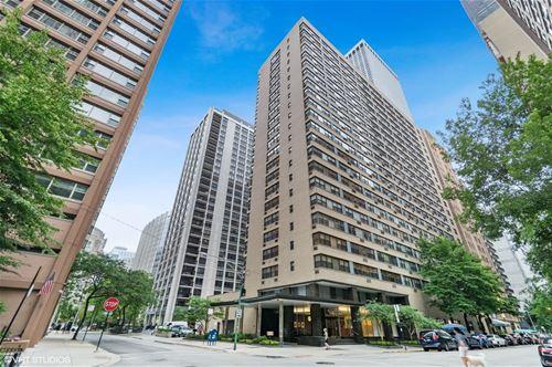 850 N Dewitt Unit 7K, Chicago, IL 60611 Streeterville