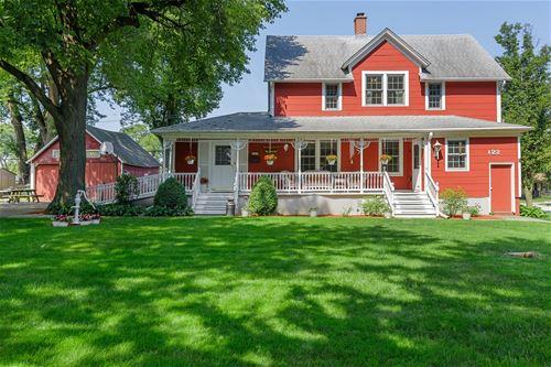 122 N Emerson, Mount Prospect, IL 60056