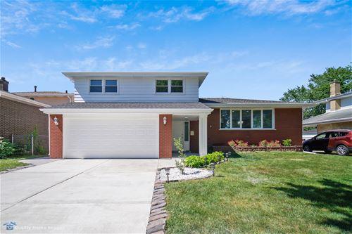 4624 W 106th, Oak Lawn, IL 60453