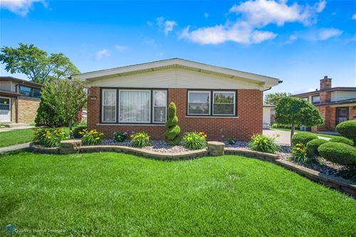 245 S Mayfair, Chicago Heights, IL 60411