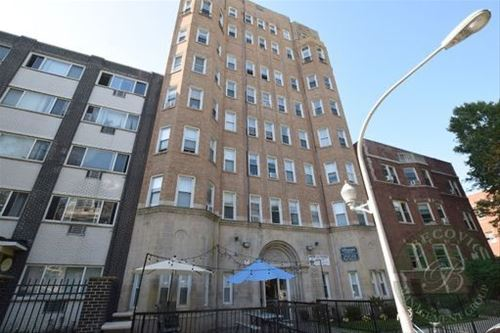 5860 N Kenmore Unit 508, Chicago, IL 60660 Edgewater