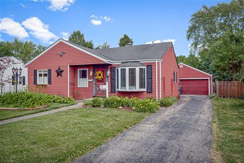217 N William, Mount Prospect, IL 60056