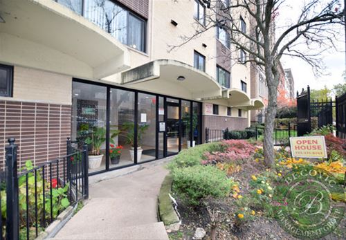 6001 N Kenmore Unit 401, Chicago, IL 60660 Edgewater