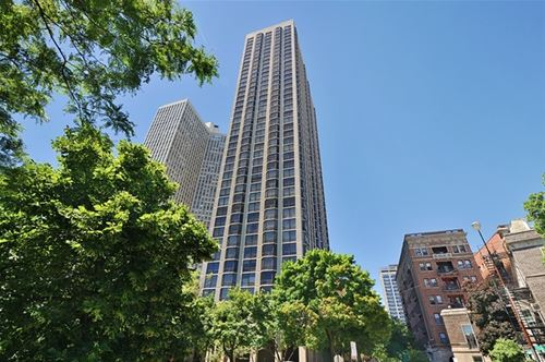 2650 N Lakeview Unit 3901, Chicago, IL 60614 Lincoln Park