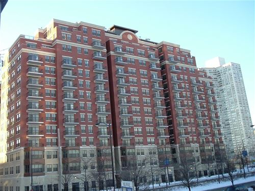 1250 S Indiana Unit 709, Chicago, IL 60605 South Loop
