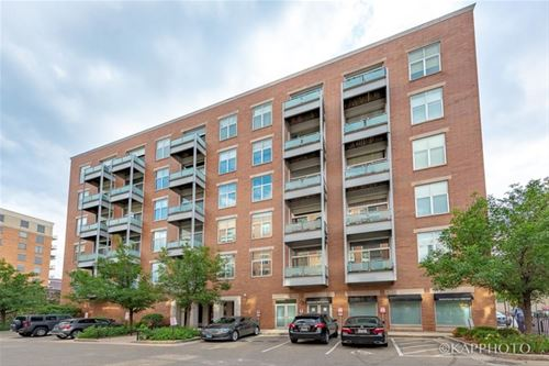 949 W Madison Unit 203, Chicago, IL 60607 West Loop