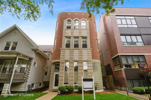3324 W Eastwood Unit 1, Chicago, IL 60625 Albany Park
