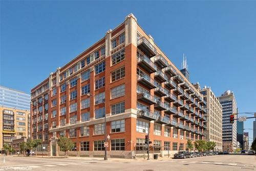 333 S Des Plaines Unit 401, Chicago, IL 60661 The Loop