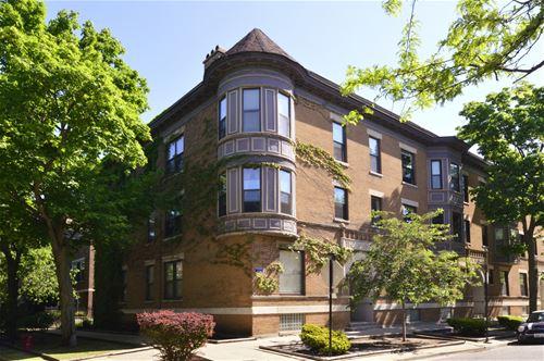 854 W Cornelia Unit 202, Chicago, IL 60657 Lakeview
