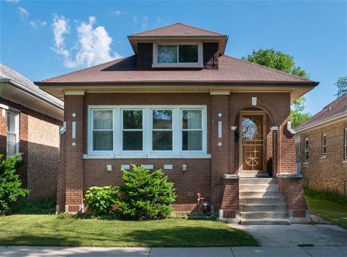 5908 W Warwick, Chicago, IL 60634 Portage Park