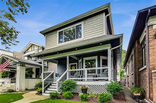 2838 W Eastwood, Chicago, IL 60625