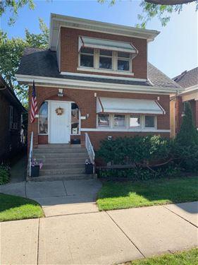 4537 N Marmora Unit 1, Chicago, IL 60630 Jefferson Park