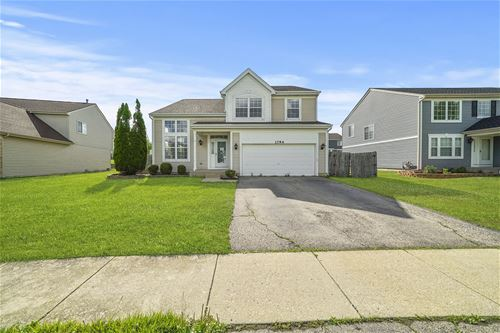1794 Churchill, Glendale Heights, IL 60139
