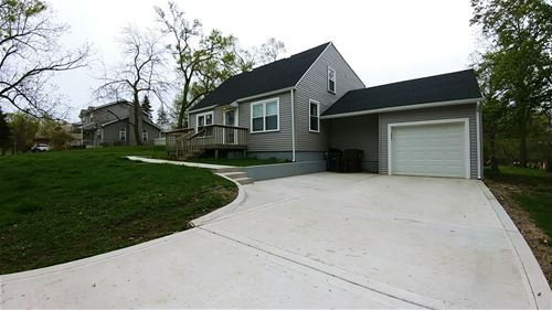 15140 La Crosse, Oak Forest, IL 60452