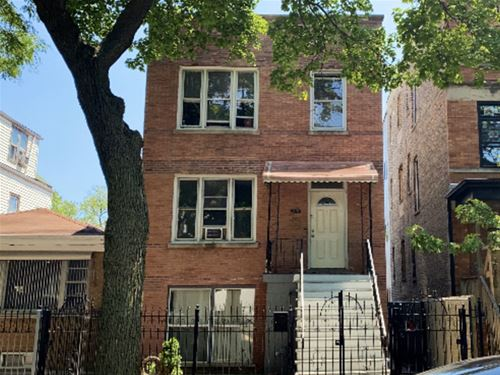 2715 N Lawndale, Chicago, IL 60647 Logan Square