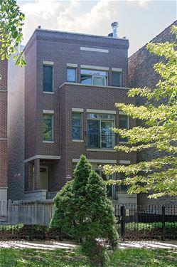 1239 N Maplewood Unit 1, Chicago, IL 60622 Humboldt Park
