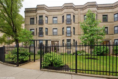 4753 N Magnolia Unit 1, Chicago, IL 60640