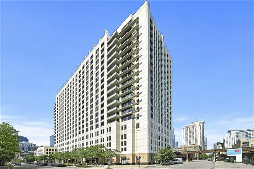 1255 S State Unit 805, Chicago, IL 60605 South Loop