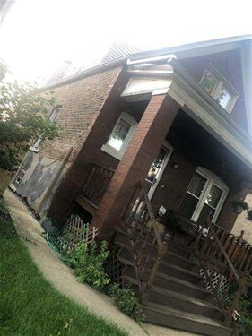 2830 W Barry, Chicago, IL 60618 Avondale