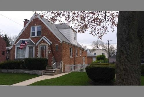 7615 W Balmoral, Chicago, IL 60656 Norwood Park