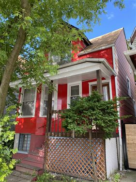 5040 N Western, Chicago, IL 60625 Ravenswood