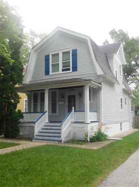 1709 W 104th, Chicago, IL 60643 East Beverly