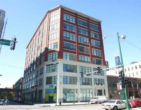 1020 S Wabash Unit 2A, Chicago, IL 60605 South Loop