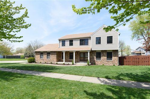 1126 S Warwick, Hoffman Estates, IL 60169