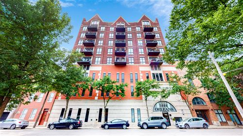 1444 N Orleans Unit 7I, Chicago, IL 60610 Old Town