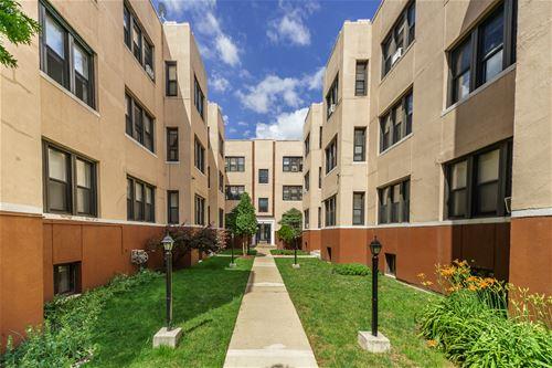 4206 N Pulaski Unit 3E, Chicago, IL 60641 Old Irving Park