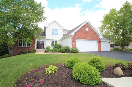 2912 Country Meadow, Belvidere, IL 61008