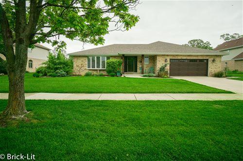 19927 Green Meadows, Mokena, IL 60448