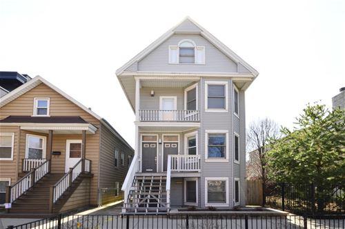 1423 W Oakdale Unit 1, Chicago, IL 60657 Lakeview