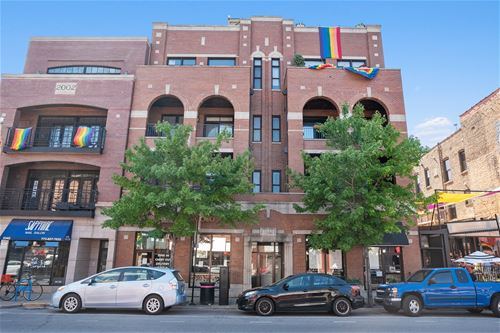 3344 N Halsted Unit 2N, Chicago, IL 60657 Lakeview
