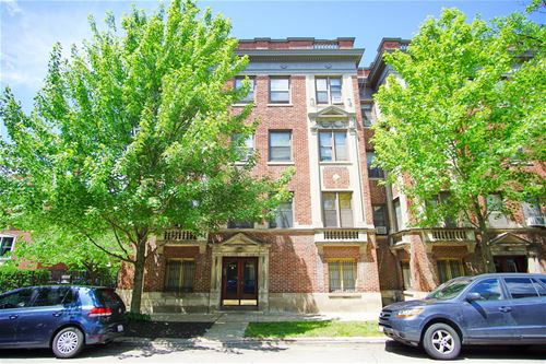 5114 S Woodlawn Unit 1L, Chicago, IL 60615 Hyde Park