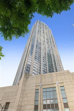 512 N Mcclurg Unit 2603, Chicago, IL 60611 Streeterville