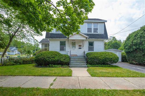 36 N Elizabeth, Lombard, IL 60148