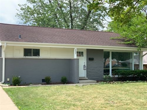 7531 Foster, Morton Grove, IL 60053