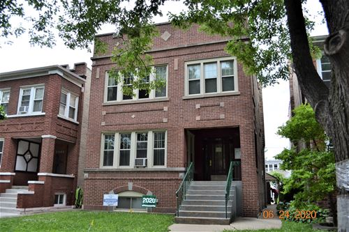 4836 N Karlov, Chicago, IL 60630 North Mayfair