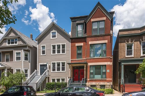 1326-1328 W Barry, Chicago, IL 60657 Lakeview